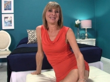 Bonus interview: 64-year-old beginner Patsy