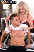 Val acquires into porn, and a porn man receives into Val