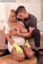Horny Housekeeping